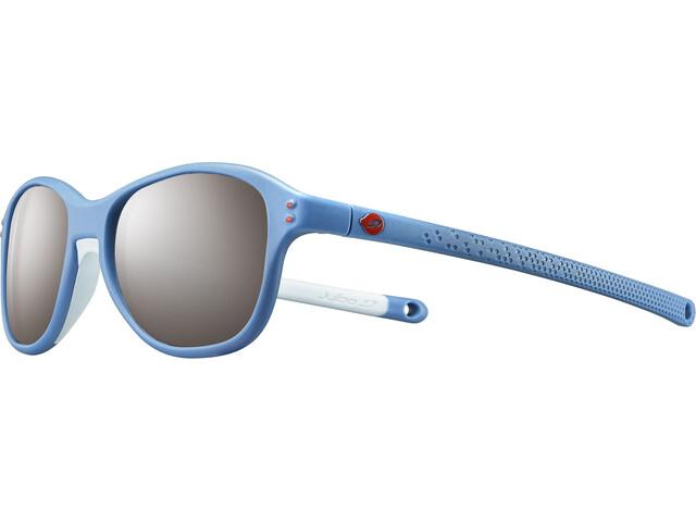 Julbo Boomerang Spectron 3 Sonnenbrille Kinder blue/lavandel